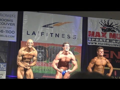 REDEMPTION (Vancouver Natural Pre Judging)