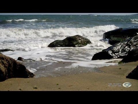 Black Sea Waves