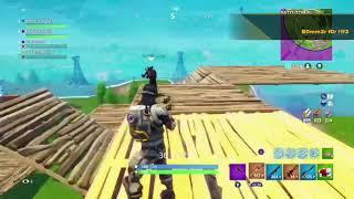 Mad Rocket Ride Clip-Fortnite Battle Royale