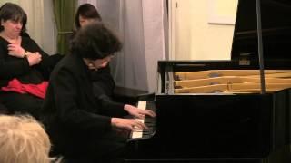 """Nikolay Dimitrov-piano /Ruse, Bulgaria/ - Joseph Kosma- """"Autumn Leaves"""""""