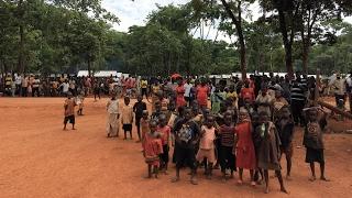 Burundi  Fear and Exile