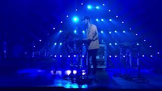 Mike Shinoda - Numb & In The End (live)   23.03.2019   Luxexpo, Luxembourg