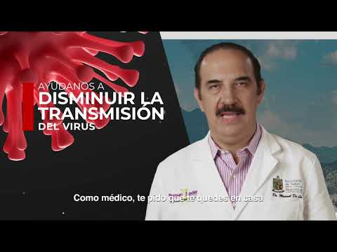 Mensaje del Dr. Manuel de la O tiene un mensaje para ustedes durante esta Semana Santa.