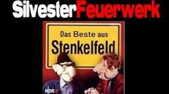 Stenkelfeld Das Silvester Feuerwerk