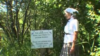 Памятные места Николая II и его семьи в Финляндии
