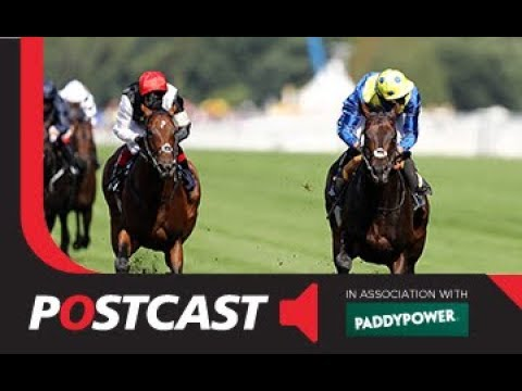 Postcast: King George Preview and Weekend Tipping