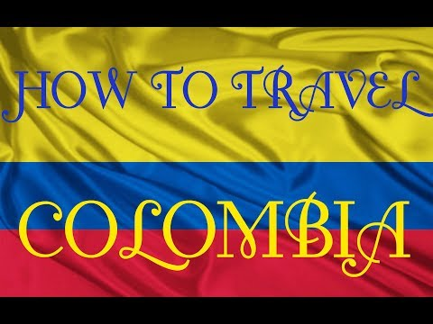 Travel to Colombia: 10 questions to ask