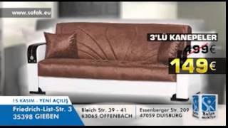 watch now safak center bebek odasi reklami yeni. Black Bedroom Furniture Sets. Home Design Ideas