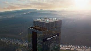 Türkiye Finans Hayata Katılım Bankası Reklam Filmi