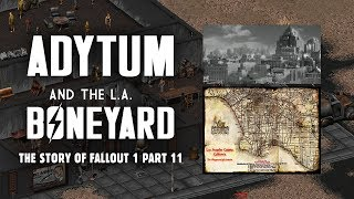 Adytum & the L.A. Boneyard: What Really Happened to Zimmerman