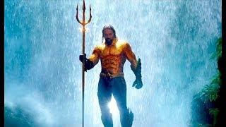 'Aquaman' Official Extended Trailer (2018)   Jason Momoa, Amber Heard