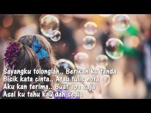 OST Kampung Girl (Keroz Nazri - Sedia Bercinta Lagi, Lirik)