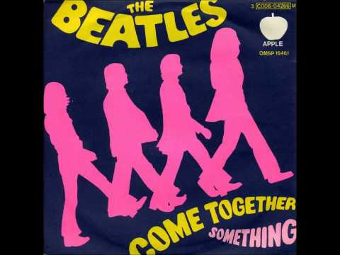 The Beatles - Come Together (cover)