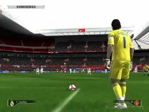 Fifa 09 Обновления