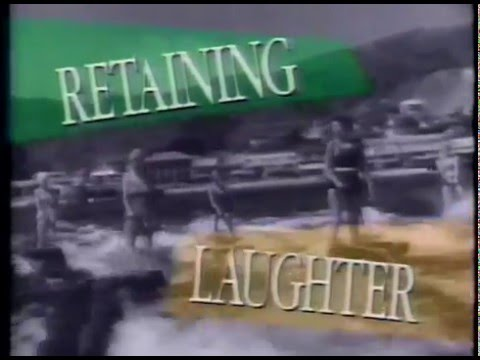 Jane Curtin: Retaining Laughter
