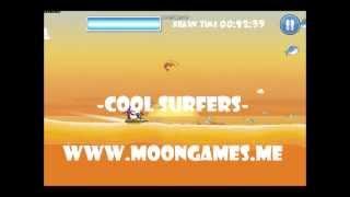 Cool Surfers - Marine Subway