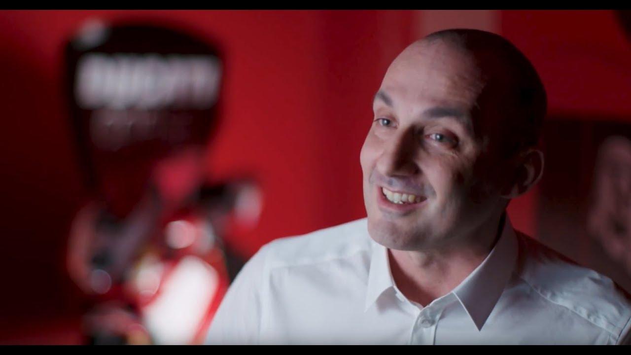 Lenovo & Ducati: Analyzing Data for Future Improvements