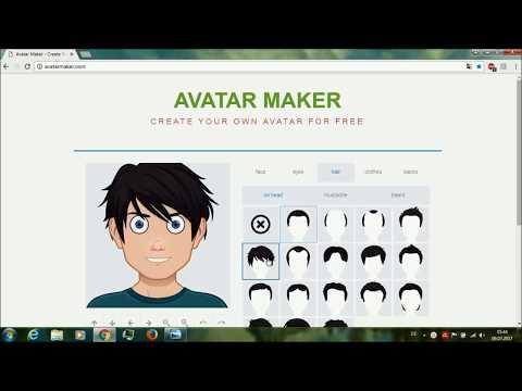 Profilbild erstellen online