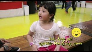 Arsya Belum Ketemu, Arsy NYALAHIN Mas Anang | DIARY ASIX (01/09/19) Part 2