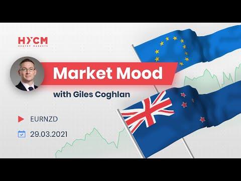 Market Mood EURNZD sellers ahead? 29.03.21