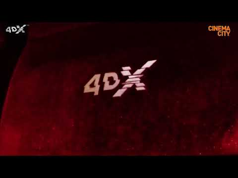 Így készült a Cinema City Debrecen 4DX moziterme