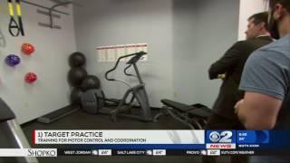 Fresh Start 2 Fitness   Improve Motor Control & Coordination