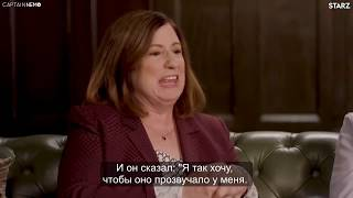 "Outlander 4x10 ""The Deep Heart's Core"" - Inside the World [RUS SUB]"