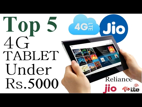 10 Best LTE Tablets In 2019 - thedroidguy.com
