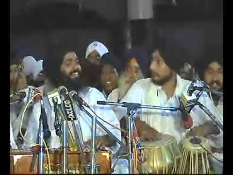 Delhi Raensabayee 2006 -Bhai Manpreet Singh -Part2-www.sikhbytes.co.nr