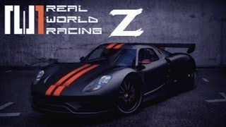 Real World Racing Z - PC Gameplay Walkthrough - 2014 Part 1 HD