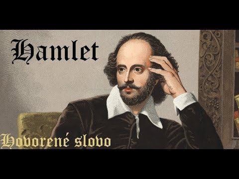 William Shakespeare - Hamlet SK/CZ