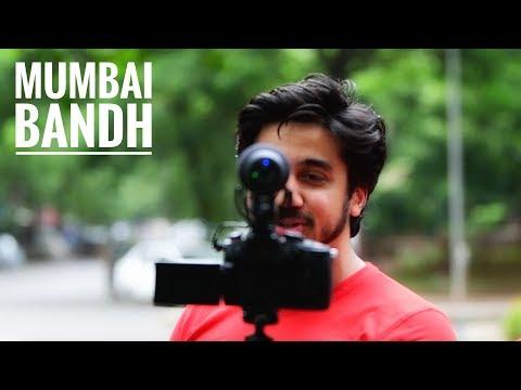 WHEN MUMBAI WAS BANDH