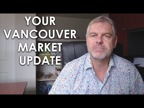 Surrey Real Estate | 2 Percent Realty Solution: What's Happening In The Vancouver Market?