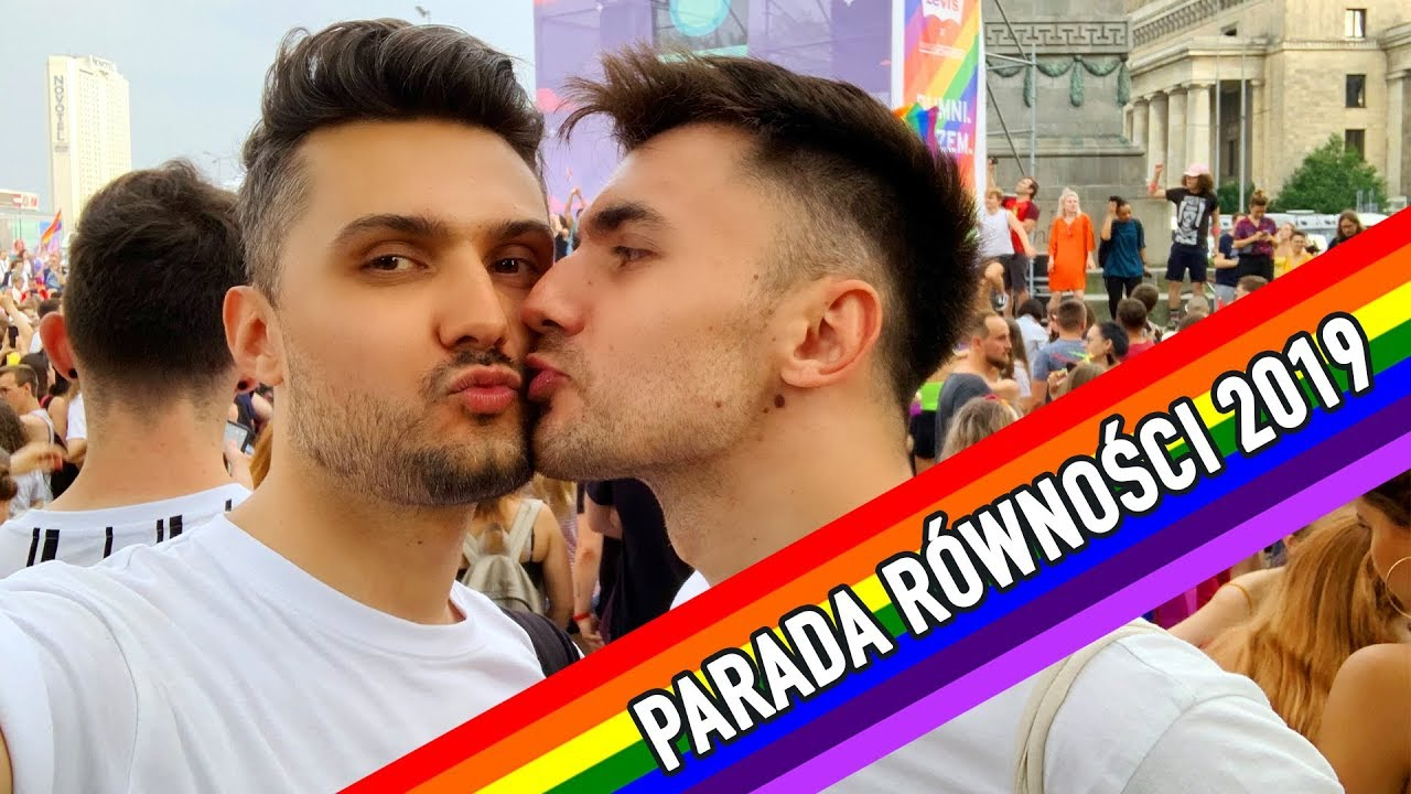 The Gay Enemy In Poland's Culture War