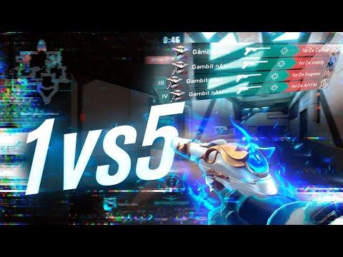 Download Gambit nAts | Valorant Highlights #2