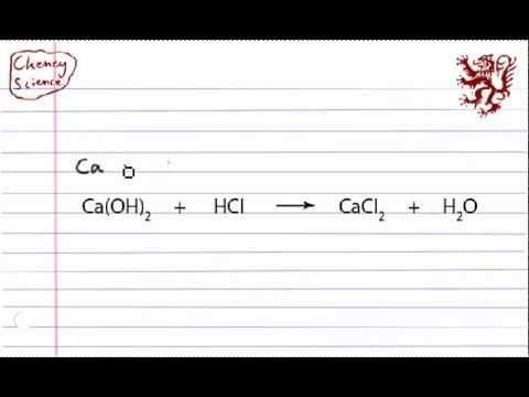 balance equations worksheet