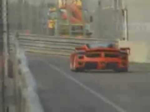 Auto-Vino, exotic car storage presents Ferrari FXX.mp4
