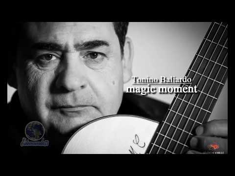 Gipsy Kings... Tonino Baliardo magic moment Live Royal Albert Hall in London...