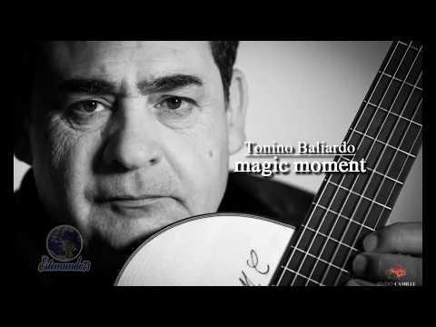 Gipsy Kings... Tonino Baliardo magic moment Live Royal Albert Hall in London...