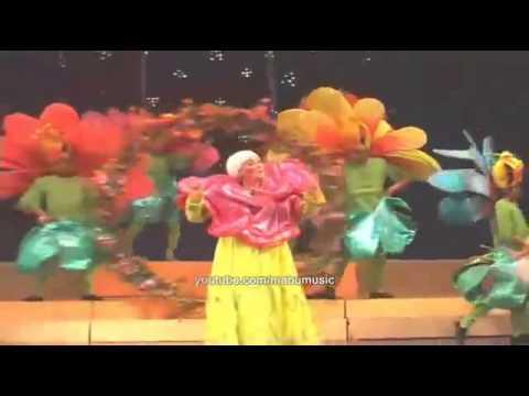 Chim Anh Vũ -Bảo Khang