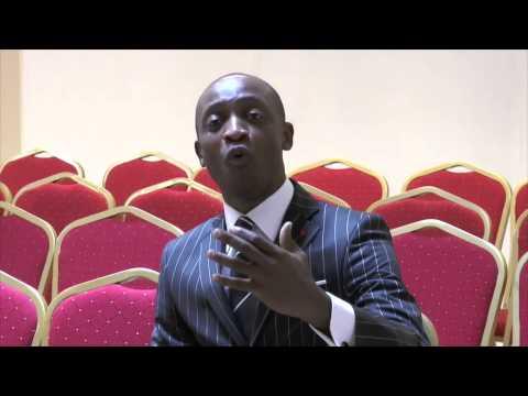 Serge Ndala - Charisma 2