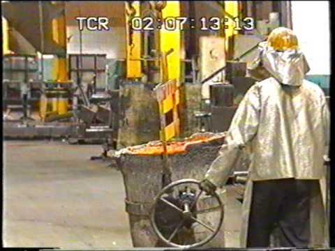 Hattersley Newman Hender, Ormskirk, 2003. (Part 2) Archive Video.