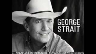 GeorgeStrait -Write This Down