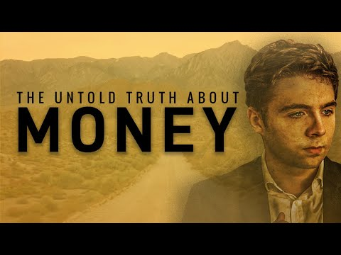 The Untold Truth About Money: How to Build Wealth From Nothing.