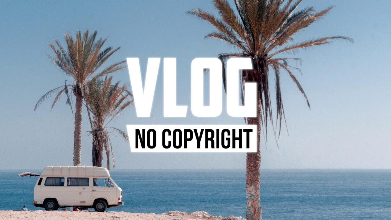 XIBE - Sleep Away (Vlog No Copyright Music)