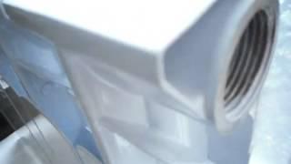 Алюминиевый радиатор. Радиаторы отопления цены киев(Компания Smart Climate - http://smartclimate.com.ua/ занимается: - продажей систем отопления; - продажей систем кондиционирова..., 2015-03-30T13:09:32.000Z)