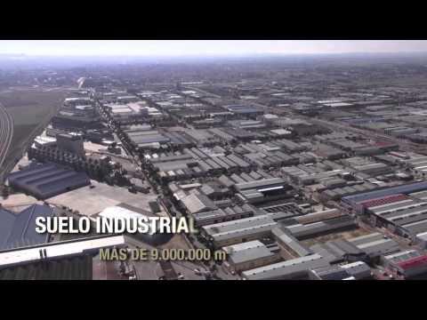 Albacete. Ciudad donde nacen tus proyectos.