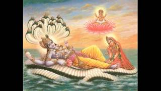 Vishnu Sahasranamam - Bombay Saradha