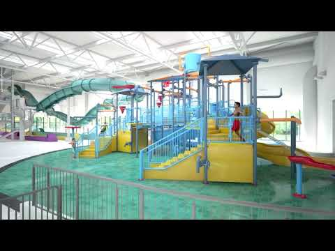Andersonstown Leisure Centre | Belfast | Better