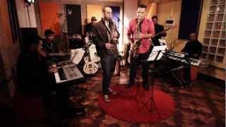 Baixar Tema para Alice - Kleber Martins (Sax Tenor), feat. Jefferson Rodrigues (Sax Alto)